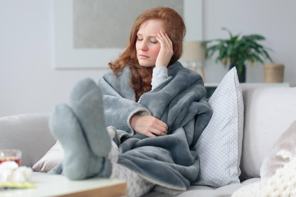 妊娠 超 初期 寒気